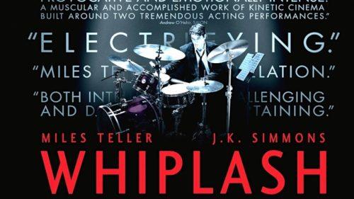 موسیقی متن فیلم ویپلش - Whiplash (موسیقی جاز فوق العاده زیبا)