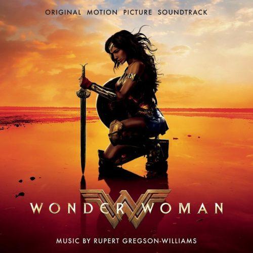 دانلود آلبوم شگفت انگیز موسیقی فیلم Wonder Woman (زن شگفت انگیز)