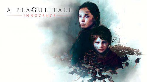 دانلود موسیقی بازی افسانه طاعون اینسنس (A Plague Tale: Innocence)