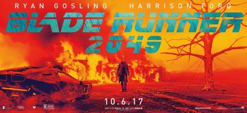 آلبوم عمیق موسیقی متن فیلم بلید رانر 2049 (Blade Runner 2049)