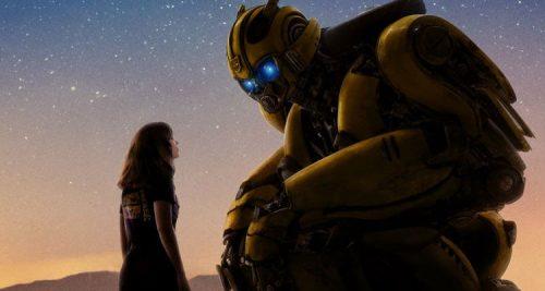 دانلود موسیقی متن فیلم بامبلبی - Bumblebee (آلبومی هیجان انگیز)