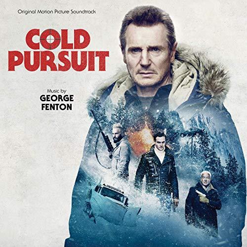 موسیقی متن فیلم تعقیب سرد - Cold Pursuit (موسیقی الکترونیک و ملودیک)