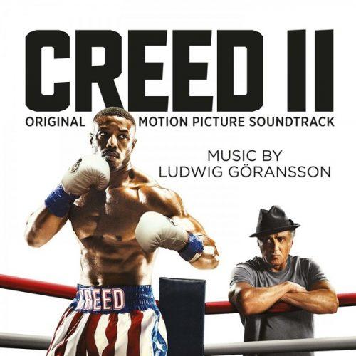 دانلود آهنگ های فیلم Creed II - کرید 2 (آلبومی انگیزشی و ورزشی)