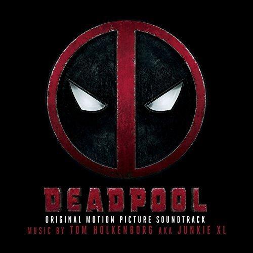 دانلود موسیقی متن فیلم ددپول (Deadpool)