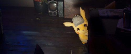 دانلود موسیقی متن فیلم کاراگاه پیکاچو (Detective Pikachu)