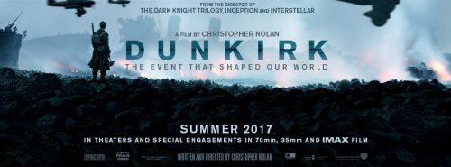 موسیقی فیلم دانکرک (Dunkirk) شاهکاری از هانس زیمر