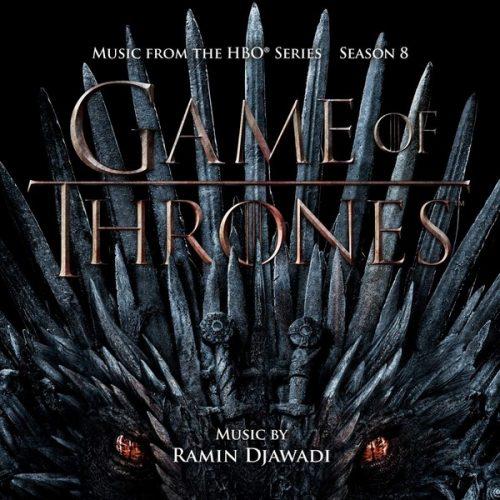 آلبوم شگفت انگیز موسیقی سریال بازی تاج و تخت (Game of Thrones)