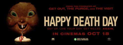 دانلود موسیقی متن فیلم روز مرگت مبارک (Happy Death Day)