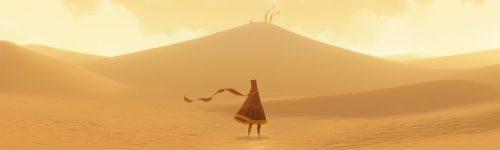 دانلود آلبوم محسور کننده موسیقی متن بازی جورنی (Journey)