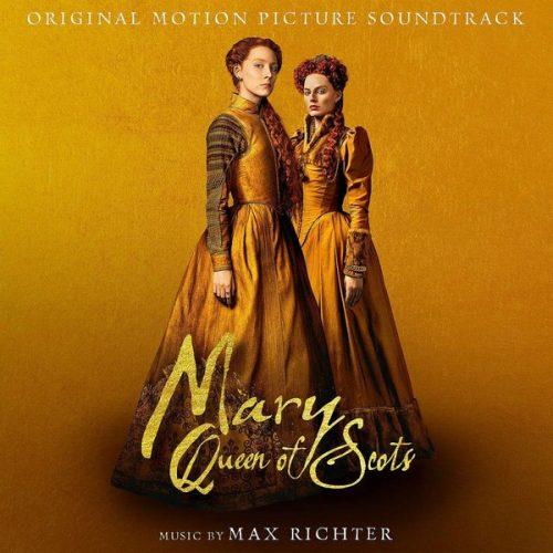 آلبوم احساسی موسیقی فیلم ماری ملکه اسکاتلند (Mary Queen of Scots)