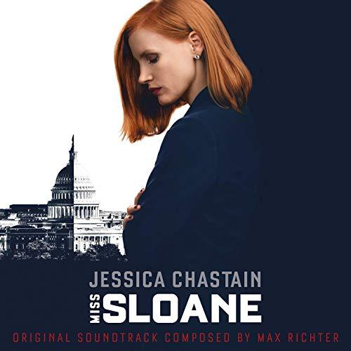 موسیقی متن فیلم دوشیزه اسلون - Miss Sloane (آلبوم احساسی)