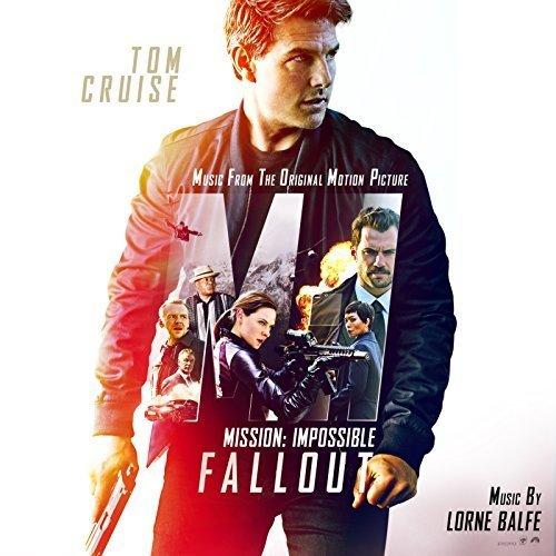 اکشنی خفن در موسیقی فیلم ماموریت غیرممکن فال اوت (Mission: Impossible – Fallout)