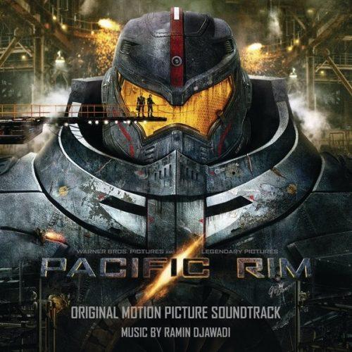 موسیقی متن فیلم حاشیه اقیانوس ارام - Pacific Rim (آهنگساز ایرانی)