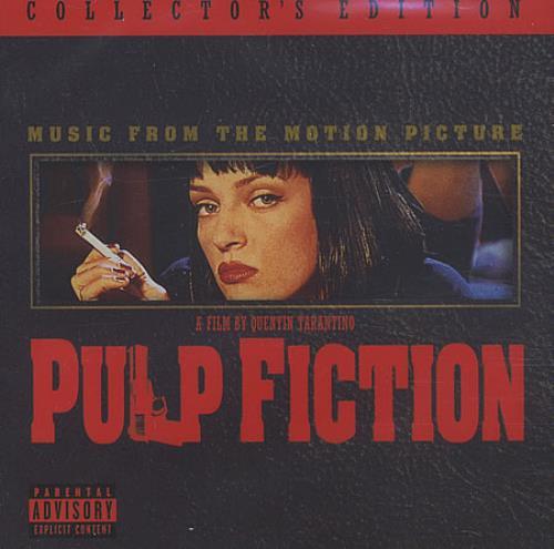 دانلود آهنگ های فیلم پالپ فیکشن (Pulp Fiction)