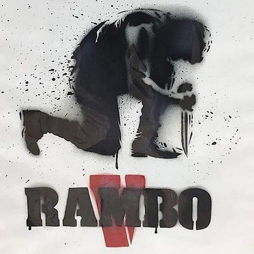 آلبوم موسیقی متن فیلم رنبو اخرین خون (Rambo: Last Blood)