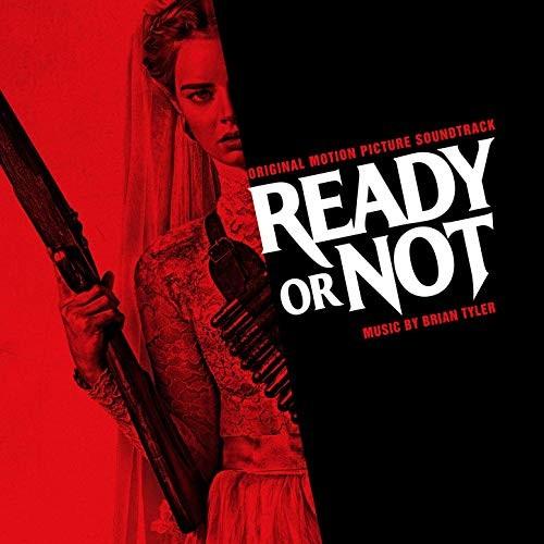 دانلود موسیقی فیلم آماده ای یا نه (Ready or Not)