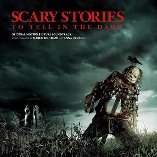 دانلود موسیقی متن فیلم Scary Stories to Tell in the Dark