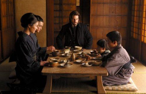 آلبوم سرشار از احساس موسیقی فیلم آخرین سامورایی (The Last Samurai)