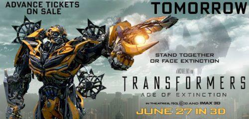 دانلود موسیقی فیلم تبدیل شوندگان عصر انقراض (Transformers: Age of Extinction)