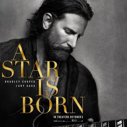 آلبوم اسکاری موسیقی فیلم ستاره ای متولد شده است (A Star Is Born)