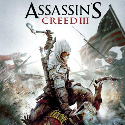 آلبوم حیرت انگیز موسیقی متن بازی اساسینز کرید 3 (Assassin's Creed III)
