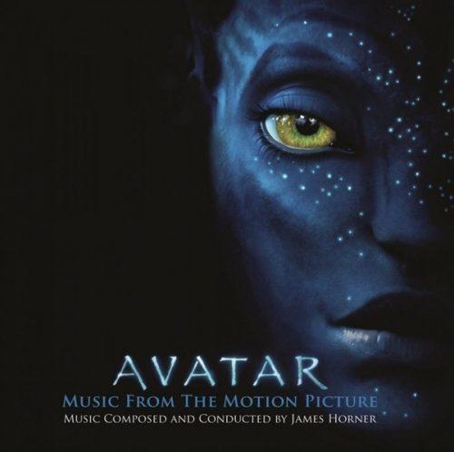 آلبوم شگفتی آور موسیقی متن فیلم اواتار (Avatar)