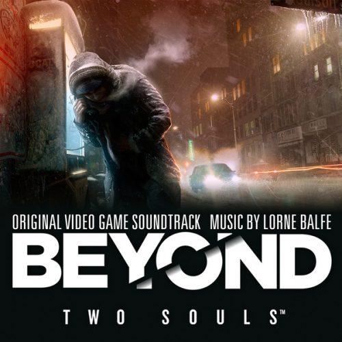 آلبوم فوق العاده زیبای موسیقی بازی ماوراء: دو روح (BEYOND: Two Souls)