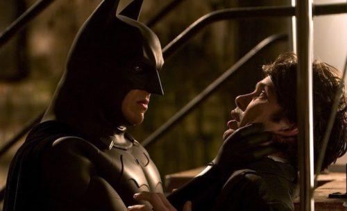 آلبوم افسانه ای موسیقی متن فیلم بتمن اغاز می کند (Batman Begins)