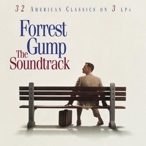 تجدید خاطرات با موسیقی متن فیلم فارست گامپ (Forrest Gump)