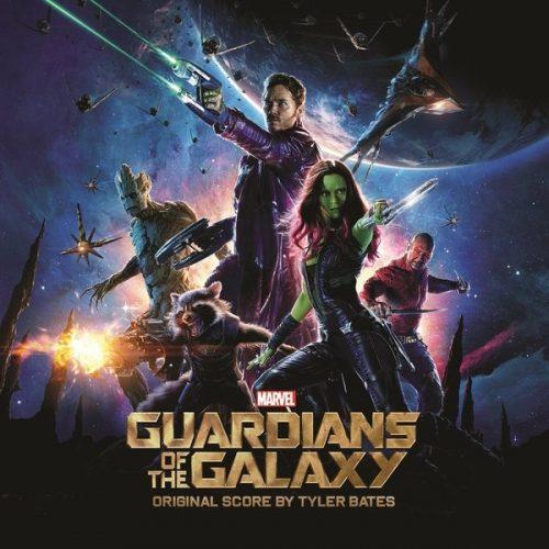 آلبوم شاد و هیجانی موسیقی متن فیلم نگهبانان کهکشان (Guardians of the Galaxy)