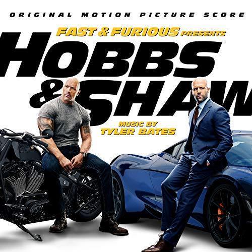 تجربه هیجان با دانلود آهنگ های فیلم هابز و شاو (Hobbs & Shaw)