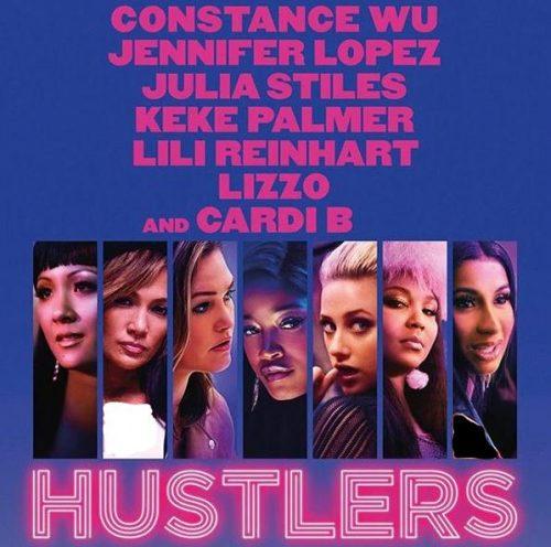 آلبوم محشر موسیقی متن فیلم شیادان (Hustlers)