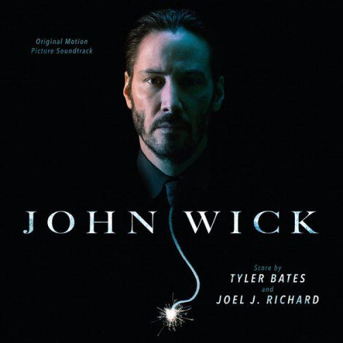 آلبوم خفن موسیقی متن فیلم جان ویک (John Wick)