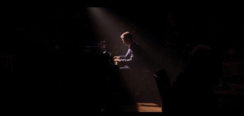 صدای شاهکار در موسیقی متن فیلم لا لا لند (La La Land)