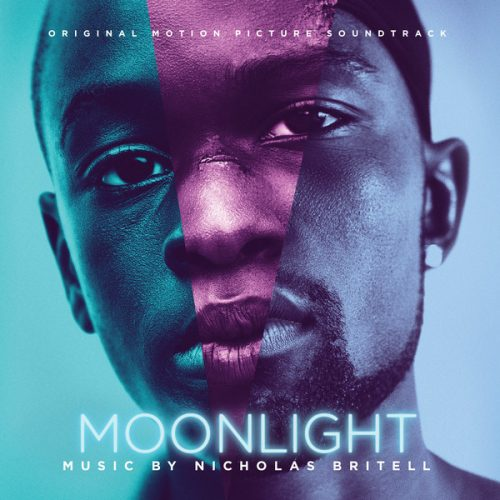 صدای فوق العاده ویولن با موسیقی متن فیلم مهتاب (Moonlight)