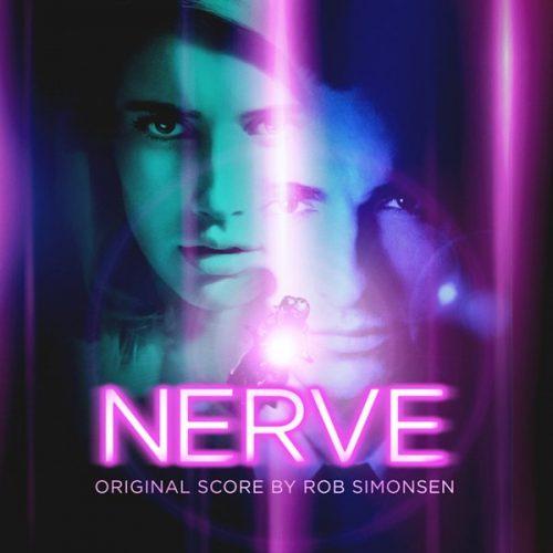 دانلود موسیقی متن فیلم Nerve اثری از Rob Simonsen