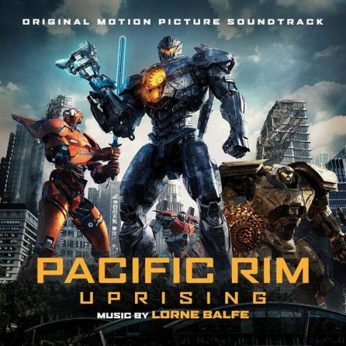 دانلود موسیقی فیلم حاشیه اقیانوس ارام: طغیان (Pacific Rim: Uprising)