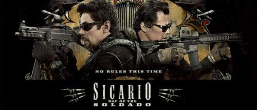 دانلود موسیقی متن فیلم سیکاریو: روز سرباز (Sicario: Day of the Soldado)