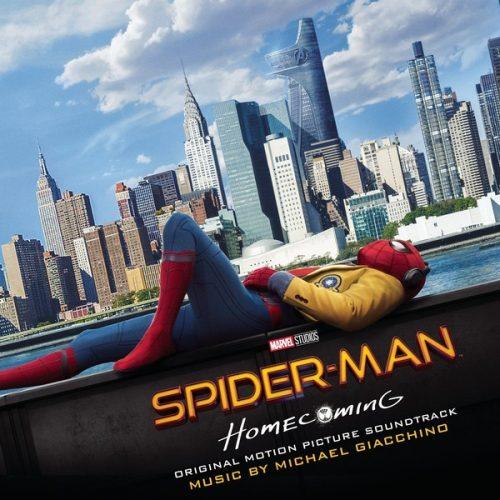 دانلود موسیقی فیلم مرد عنکبوتی: بازگشت به خانه (Spider-Man: Homecoming)