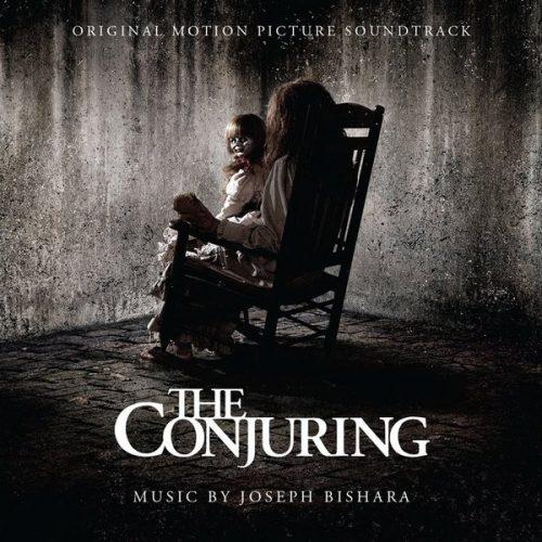 دانلود موسیقی متن فیلم The Conjuring (کانجرینگ)