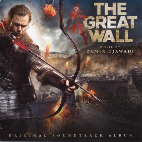 دانلود موسیقی متن فیلم دیوار بزرگ (The Great Wall)