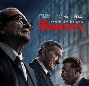 نهایت جذابیت در موسیقی متن فیلم مرد ایرلندی (The Irishman)