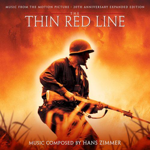 موسیقی متن فیلم خط باریک سرخ - The Thin Red Line (موسیقی از اعماق قلب)