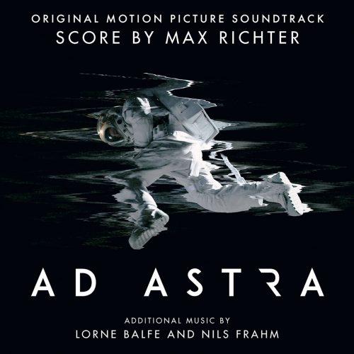 موسیقی متن فیلم Ad Astra - به سوی ستارگان (شاهکاری از مکس ریشتر)