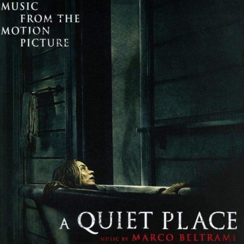 دانلود موسیقی متن فیلم یک مکان ساکت (A Quiet Place)