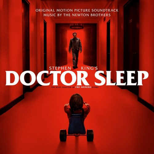 آلبوم ترسناک و روانشناسی موسیقی متن فیلم دکتر اسلیپ (Doctor Sleep)