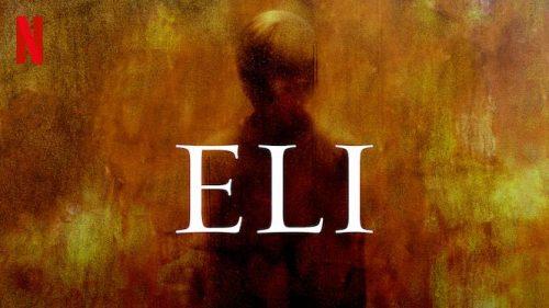 آلبوم ترسناک موسیقی متن فیلم ایلای (Eli)