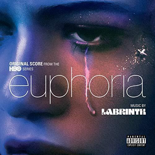 آلبوم توهم آمیز موسیقی متن سریال سرخوشی (Euphoria)