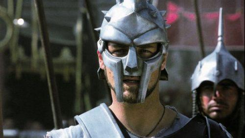 دانلود موسیقی متن فیلم گلادیاتور - Gladiator (اثری از هانس زیمر)