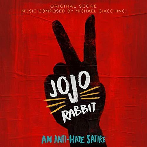 آلبوم جذاب موسیقی متن فیلم خرگوش جوجو (Jojo Rabbit)
